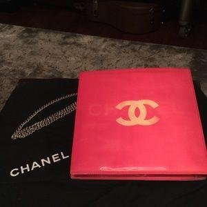 667ec19f2f5e CHANEL Bags | Holographic Shoulder Bag Amazing Deal | Poshmark